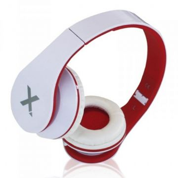 Approx (APPDJJAZZWR) DJ Jazz Headset, 3.5mm Jack, Foldable